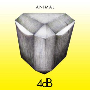 4dB - jazz rock progressif - Animal