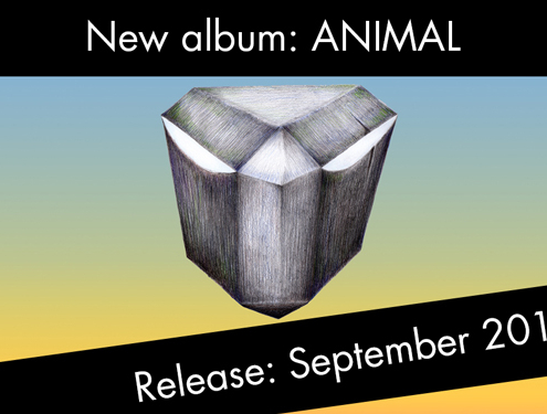 4dB Animal - New Album