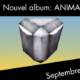 Jazz Rock Progressif: nouvel album du 4dB, Animal