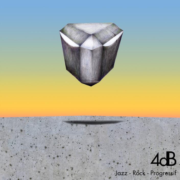 4dB - Totem Animal